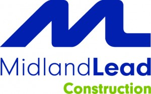 ML Construction logo