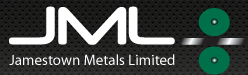 jamestown metals logo